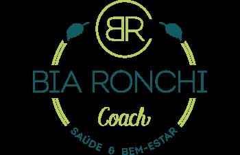 Logo Bia Ronchi Coach