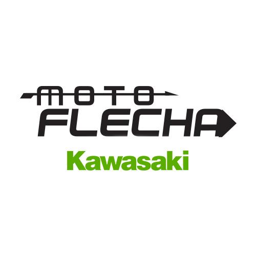 Logo da Moto Flecha