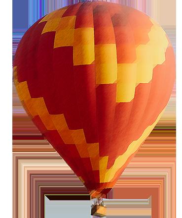 Balão Agência Doo
