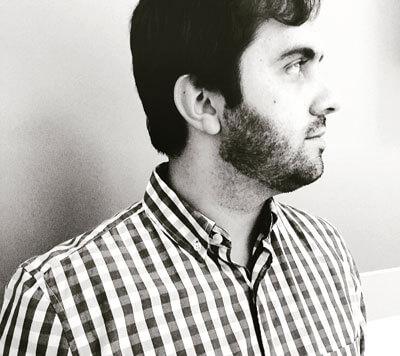 Willian Pacheco